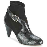 Pantofi Femei Botine Sonia Rykiel 697859-B Negru