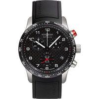 Ceasuri & Bijuterii Bărbați Ceasuri Analogice Zeppelin 7294-4KB, Quartz, 42mm, 10ATM Argintiu