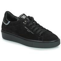 Pantofi Bărbați Pantofi sport Casual John Galliano ORENOQUE Negru
