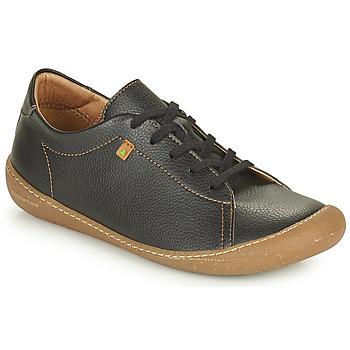 Pantofi Pantofi sport Casual El Naturalista PAWIKAN Negru