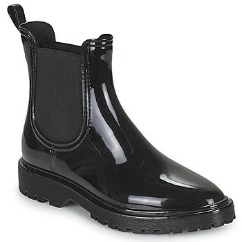 Pantofi Femei Cizme de cauciuc Be Only INGY Negru