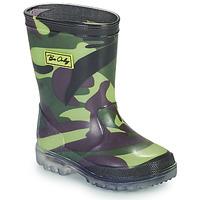 Pantofi Băieți Cizme de cauciuc Be Only ARMY Kaki