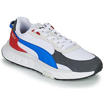 Pantofi Bărbați Pantofi sport Casual Puma WILD RIDER COLLIN Multicolor
