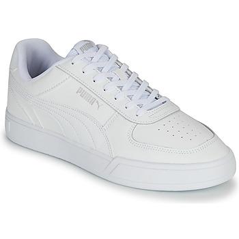 Pantofi Bărbați Pantofi sport Casual Puma CAVEN Alb