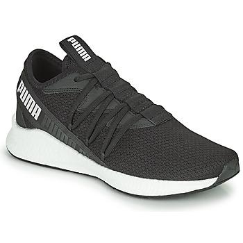 Pantofi Bărbați Sport de interior Puma NRGY STAR Negru / Alb