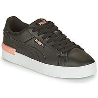 Pantofi Femei Pantofi sport Casual Puma JADA Negru / Auriu