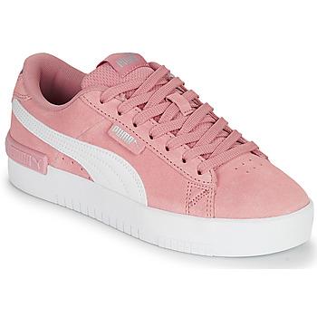 Pantofi Femei Pantofi sport Casual Puma JADA Roz / Alb