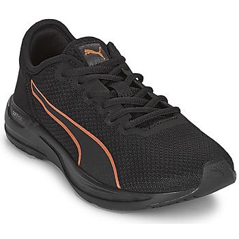 Pantofi Femei Sport de interior Puma ACCENT Negru