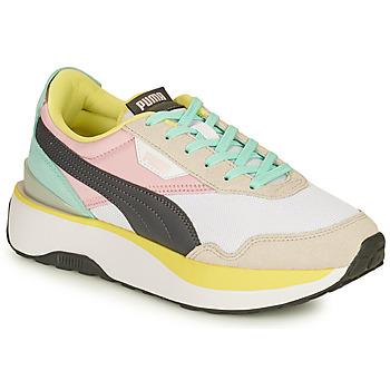 Pantofi Femei Pantofi sport Casual Puma CRUISE RIDER Multicolor