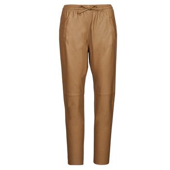 Îmbracaminte Femei Pantalon 5 buzunare Oakwood GIFT Camel