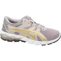Pantofi Copii Trail și running Asics Gel-Quantum 90 2 GS Rose