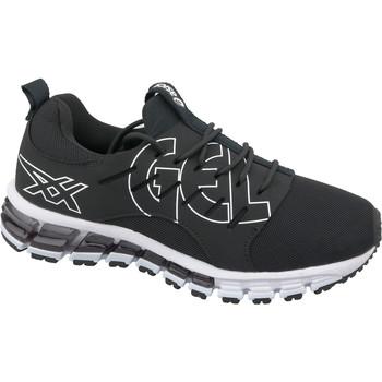 Pantofi Copii Trail și running Asics Gel-Quantum 180 SC GS Noir