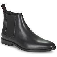 Pantofi Bărbați Ghete Paul Smith GERLAD Negru