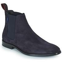 Pantofi Bărbați Ghete Paul Smith GERLAD Albastru
