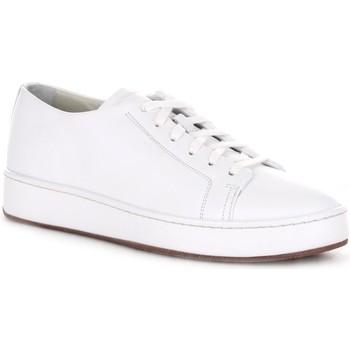 Pantofi Bărbați Pantofi sport Casual Santoni MBCU21405MIAGUDEI20 White