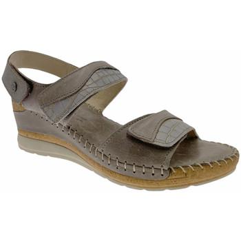 Pantofi Femei Sandale  Riposella RIP11244marr marrone