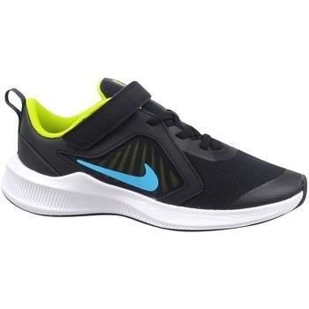 Pantofi Copii Pantofi sport Casual Nike Downshifter 10 Negre
