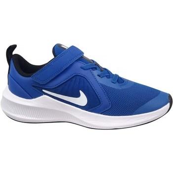 Pantofi Copii Pantofi sport Casual Nike Downshifter 10 Albastre
