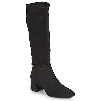 Pantofi Femei Cizme casual JB Martin ANNA Negru