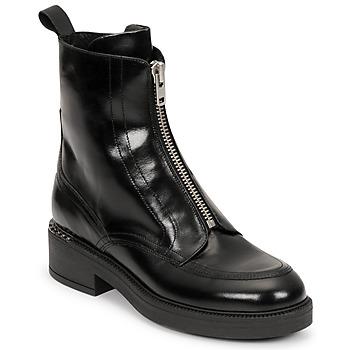 Pantofi Femei Ghete Jonak ARIETTE Negru