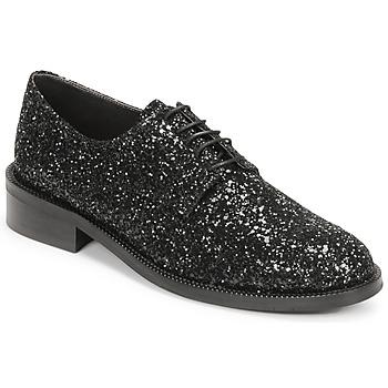 Pantofi Femei Pantofi Derby Jonak DOI Negru