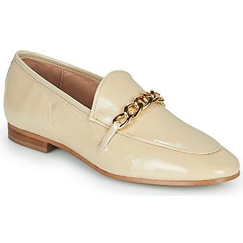 Pantofi Femei Mocasini Jonak SEMPRAIN Bej