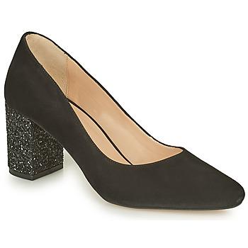 Pantofi Femei Pantofi cu toc Jonak VATIO Negru