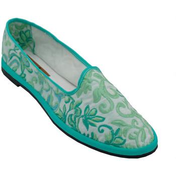 Pantofi Femei Papuci de casă Milly FRIULAPAOLAavianaturch bianco