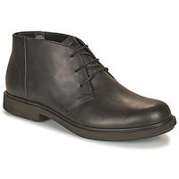 Pantofi Bărbați Pantofi Derby Camper NEUMAN Negru