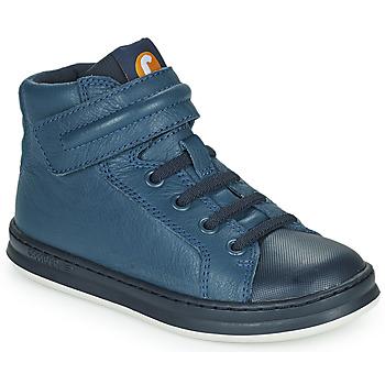 Pantofi Copii Pantofi sport stil gheata Camper RUNNER Albastru