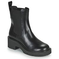 Pantofi Femei Ghete Camper MILAH Negru