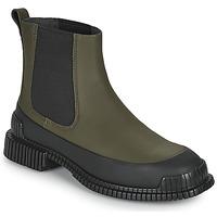 Pantofi Femei Ghete Camper PIX Kaki / Negru