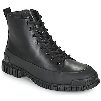 Pantofi Bărbați Ghete Camper PIX Negru