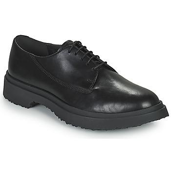 Pantofi Bărbați Pantofi Derby Camper WALDEN Negru