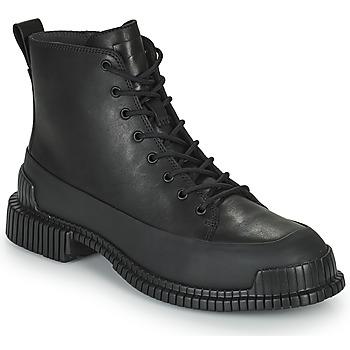 Pantofi Femei Ghete Camper PIX Negru