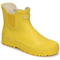 Pantofi Copii Cizme de cauciuc Aigle CHELSEA 2 Galben