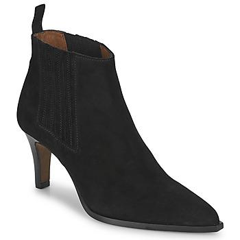 Pantofi Femei Botine Muratti RAMOUS Negru