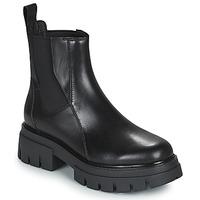 Pantofi Femei Ghete Ash LINKS Negru