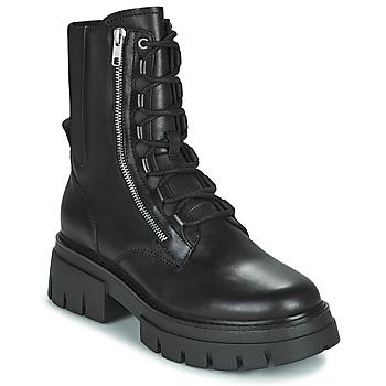 Pantofi Femei Ghete Ash LETS Negru