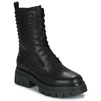 Pantofi Femei Ghete Ash LIAM Negru