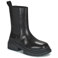 Pantofi Femei Ghete Ash STORM Negru