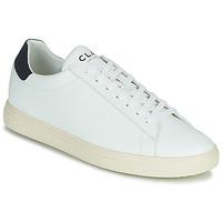 Pantofi Pantofi sport Casual Clae BRADLEY VEGAN Alb / Albastru