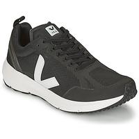 Pantofi Pantofi sport Casual Veja CONDOR 2 Negru / Alb