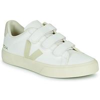Pantofi Pantofi sport Casual Veja RECIFE LOGO Alb