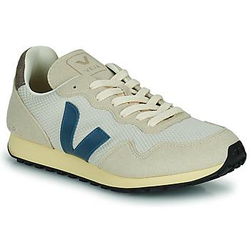 Pantofi Pantofi sport Casual Veja SDU REC Bej / Albastru