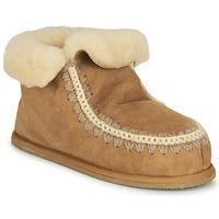 Pantofi Femei Papuci de casă Shepherd PIA Camel