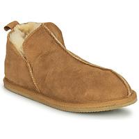 Pantofi Copii Papuci de casă Shepherd MARSIELLE Maro