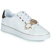 Pantofi Femei Pantofi sport Casual Guess BABE Alb