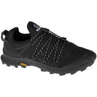 Pantofi Bărbați Drumetie și trekking Merrell Long Sky Sewn Noir