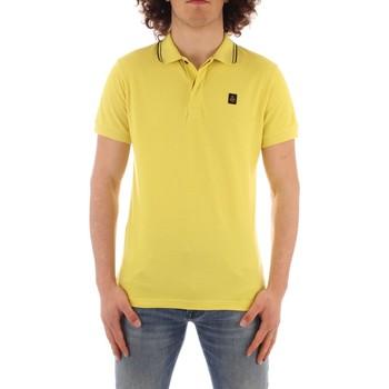 Îmbracaminte Bărbați Tricou Polo mânecă scurtă Refrigiwear PX9032-T24000 GREEN